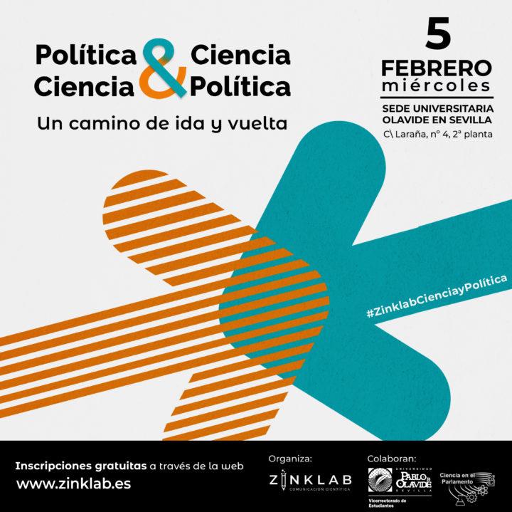 Ciencia & Política. Política & Ciencia